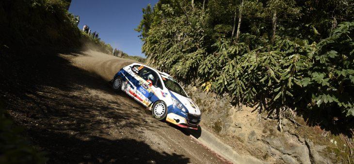 Mareš podium signals successful ERC start for ACCR Czech Team