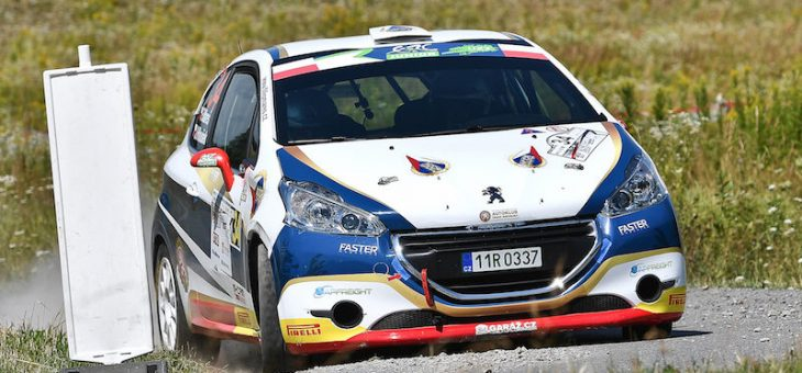 Mareš keeping ERC Junior expectations in Czech
