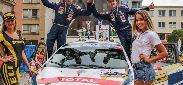 ACCR celebrates triple ERC success at home