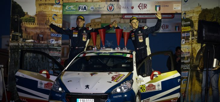 Mareš bags maiden ERC Junior Under 27 glory