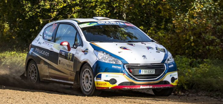 Mareš thanks Czech federation, eyes ERC return