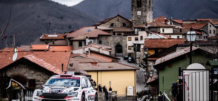 Mareš zahájil sezónu v Itálii, teď míří na Valašku